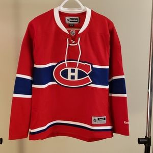 HABS womens no name Reebok Jersey